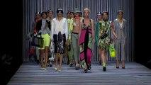 Sostenibilidad y art decó en la Semana de la Moda de Berlín