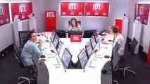 RTL Midi - Morad Djabari au CHU de Reims