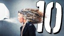 10 sposobów na przetrwanie UPAŁU [TOPOWA DYCHA]