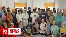 Tourists fascinated with Sikh culture
