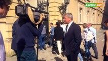 NEUFCHÂTEAU  : Audience sur le recours des élections : rendez-vous vendredi pour les plaidoiries