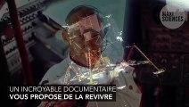Apollo 11 : un documentaire sur Canal +