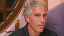 Jeffrey Epstein may appear in court Monday on sex trafficking charges