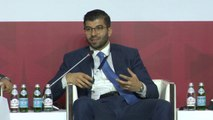 Finance and technology - the future of financial services in Qatar 2018