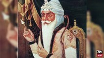 Statue of Maharaja Ranjit Singh unveiled on his 180th death anniversary