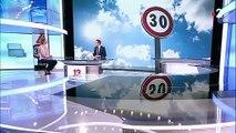 Limitation de vitesse : comme Bègles, d'autres villes ont fait le choix des 30 km/h