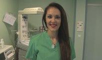 Métodos farmacológicos que evitan el dolor de parto: epidural y óxido nitroso