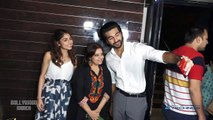 'Malaal' Starcast Visit Fun Cinema For Fans Reaction Post Release
