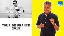 Les grandes histoires du Tour racontées par Gérard Holtz | Les débuts du dopage dans le cyclisme