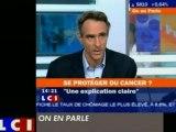 David Servan-Schreiber : Cancer du sein et mode de vie