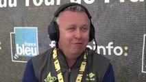 Tour de France : Une petite équipe dans la Grande Boucle