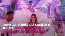 Iris Mittenaere attaquée sur son physique : La jolie Miss règle ses comptes avec ses détracteurs