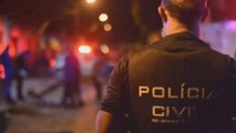 Sube el número de homicidios en el mundo debido a violencia en Latinoamérica