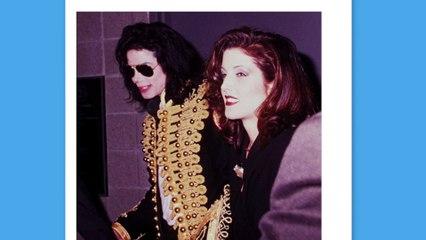 Esta é a forma chocante como o Michael Jackson costumava espiar a mulher, Lisa Marie Presley.