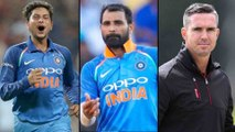 ICC Cricket World Cup 2019 : 'Jadeja Has To Play For Indian Team In Semi-Final' Says Kevin Pietersen