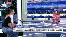 Le Carrefour de l'info (14h20) du 08/07/2019