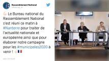 Municipales. Le Rassemblement national investit de nouveaux candidats avec des listes «d'ouverture»
