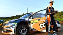 Kenya aims to rejoin World Rally Championship series