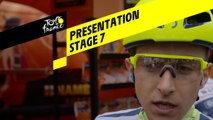 Tour de France 2019 - Presentation - Stage 7