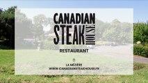 Canadian Steak House, restaurant et épicerie canadienne Ille-et-Vilaine