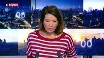 Le Carrefour de l'info (14h40) du 08/07/2019