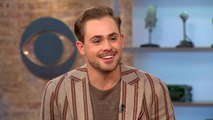 """Stranger Things"" star Dacre Montgomery on humanizing his character"