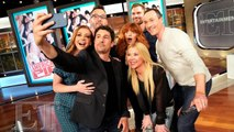 The 'American Pie' Cast REUNITES for 20th Anniversary