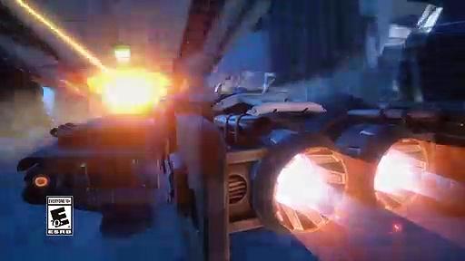 GRIP Combat Racing - Summer of Combat Trailer