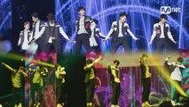 KCON 2017 AUSTRALIA×M COUNTDOWN 엑소(EXO) _ KoKoBop