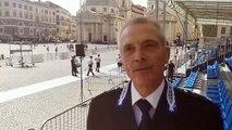 Roma - 202° anniversario della Fondazione della Polizia Penitenziaria (08.07.19)