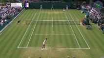 Wimbledon : Shuai continue de surprendre