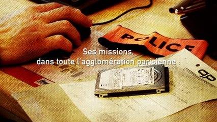 BEFTI : Brigade d'enquêtes sur les fraudes aux technologies de l'information
