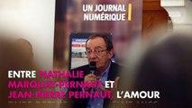Jean-Pierre Pernaut : La carrière d'actrice de Nathalie Marquay au ralenti à cause de lui ?