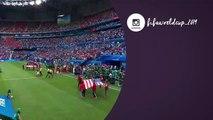 PRIMICIA DE CELEBRIDAD: US WOMENS WORLD CUP