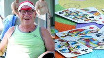 Meine Sommerresidenz: Die Kabine des Kartenspielers