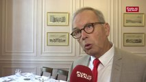 « Il est hors de question pour nous que ce soit un rapport de plus », prévient Michel Vaspart (LR)