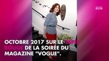 Valérie Lemercier en couple : qui est son compagnon, Mathias Kiss ?