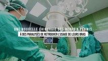 Une nouvelle chirurgie des nerfs a permis à des paralysés de retrouver l'usage de leurs bras
