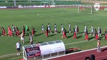 Le résumé de FCSM-Yverdon Sport (0-0)