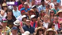 Wimbledon : En mode bulldozer, Nadal fonce en quarts