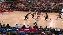 Utah Jazz at Miami Heat Summer League Raw Recap