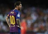 Die Geschichte von Lionel Messi