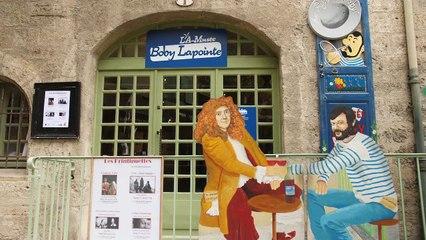 Festival Boby Lapointe