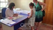 RTV Ora - Virozat e stinës, fluks në të gjitha pediatritë e vendit