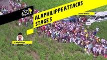 Near live Palettes Graphiques - Étape 3 / Stage 3 - Tour de France 2019