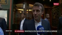 Municipales: « L'enjeu pour Emmanuel Macron, c'est les grandes villes »