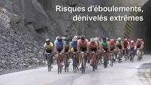 Cyclisme: au Pakistan, le Tour de l'impossible grimpe aussi haut que le Mont Blanc