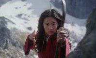 Disney Releases First Teaser for Live-Action 'Mulan'