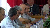 İZMİR Vatan Partisi Genel Başkanı Doğu Perinçek, yeni ekonomik programlarını anlattı