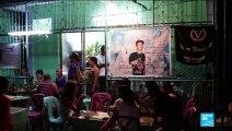 Amnesty International calls on UN to probe Philippine war on drugs